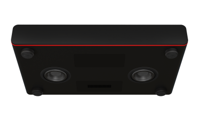 Акустическая система с функцией караоке AST OneBox - фото №
